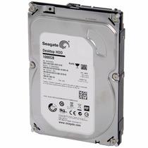 Hd 1.0 Terabyte Sata3 Seagate 7200 Rpm - Novo Lacrado