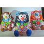 Bonecas Bebês, Biscuit Feito A Mão