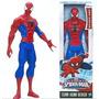 Spiderman Hasbro Original Muñeco De 12 Pulgadas Spider Man