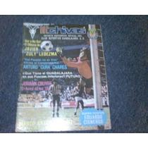 Revista Iii Chivas