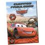Libro Cuentos Fabulosos Cars