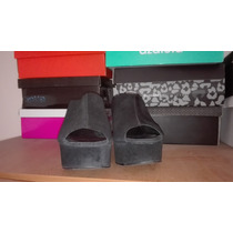 Zapatos Terraplen Eneblu