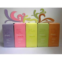 6 Caixas De Sabonete Tododia(caixa Com 5 Unid. 90g) + Brinde