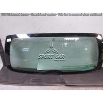 Vidro Vigia Traseiro Renault Clio Até 2012 Cod 26 - Sportcar