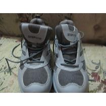 Zapatos Deportivos Step Gym Levanta Cola