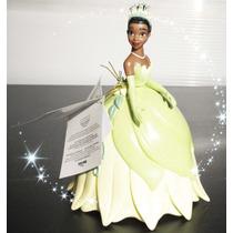 Princesa Tiana Disney Princesas La Princesa Y El Sapo Figura