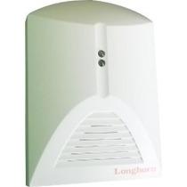 Detector De Rotura De Vidrio Lh501 Rango 9mts En Liquidacion