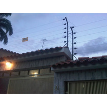 Cercos Eléctricos, Instalación Por Metro Lineal