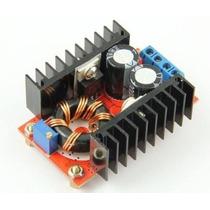 Transformador Convertidor Elevador De Voltaje Dc Hasta 35v