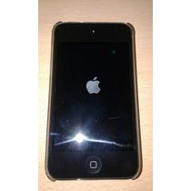 Ipod Touch 32gb En Caja Original (no Funciona Boton Home)