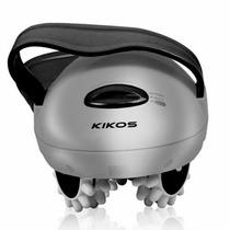 Massageador Anti Celulite Kikos Km70 110v Cinza E Preto