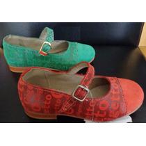 Zapatillas Para Niña Marca Gigetto