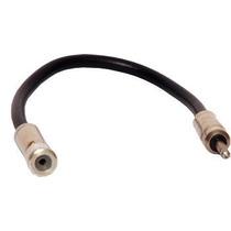 Cabo Extenção, Plug Adaptador De Antena Cb90 Frete Gratis