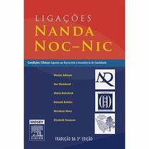 Ebook Ligações Nanda Noc - Nic Pdf E Epub