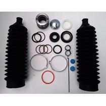 Kit Reparo Para Caixa Direcão Hidraulica Escort Verona Logus