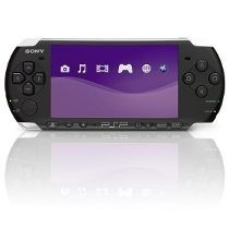 Video Game Playstation Psp- Desbloqueável 977098