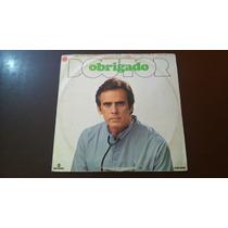 Lp Novela Obrigado Doutor - Trilha Sonora Original.