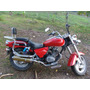 Moto Chopper Unico Tiger 200cc 2008