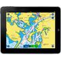 Mapa Nautico Rio De La Plata Delta P/ Tablet Android 4.0 O +