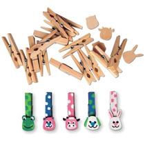Juego D/manualidades Playbox Decoraciones D/mesa 45mm 75 U.
