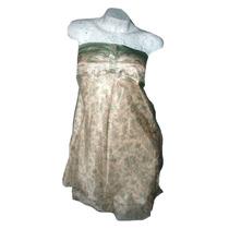 Vestido Straples Doble Falda - Ropa Hindu - Art. Nuevo