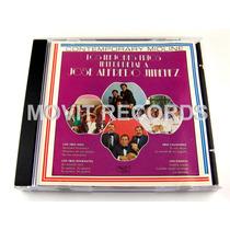 Los Mejores Trios Interpretan A Jose Alfredo Jimenez Cd 1987