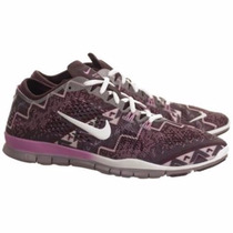 Zapatos Nike Dama Running Tr Free 4 Made In Usa
