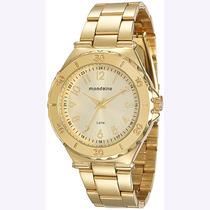 Relógio Mondaine Feminino 76518lpmvde1