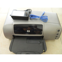 Impresora Hp Photosmart 7150 Dañada-para Respuestos