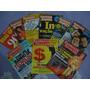 Lote 9 Revistas Pequenas Empresas & Grandes Negócios
