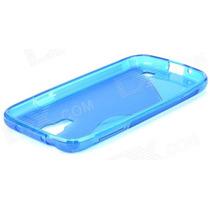 Tpu Cover Case Para Samsung Galaxy Mega 6.3