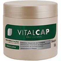 Máscara Belofio Vitalcap Sos Hidratação