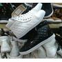 Botin Tipo Superstar Zapato Oferta Patente O Tipo Cuero Bota