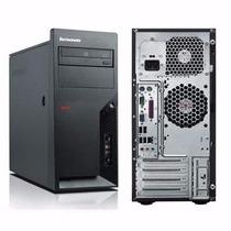 Cpu Lenovo Ibm Thinkcentre Dual Core E2180 Oulet Oferta!