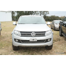 Volkswagen Amarok 4x4 Highline Pack At - Mod 2013
