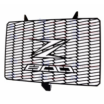 Proteção Frontal De Radiador Kawasaki Z800 Z 800 2013/2015