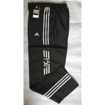 Moda Vanguardia Pantalon Mono Deportivo Adidas Caballeros