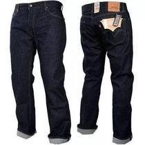 Levis Mexicanos Tallas 48 Talla Gran Originales 501 Pantalon
