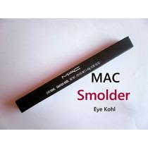 Lápis Olhos Eye Kohl Mac Smolder Preto Olho Importado Mac