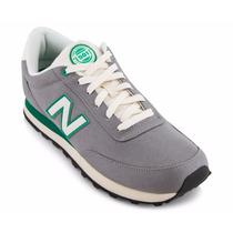 Zapatos New Balance 501 Para Caballero 100% Originales