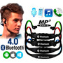 Audifonos Bluetooth V4.0 Inalambricos Mp3 Radio Micro Sd S9