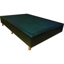 Base Sommier Box Cama 1 1/2 (90x190)