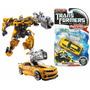 Transformers Bumblebee Deluxe Class Mechtech Dotm Hasbro.
