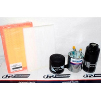 Kit Filtro Nissan Frontier 2.5 Diesel Apos 2012