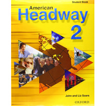 American Headway 2 Student Book - 1 Volume