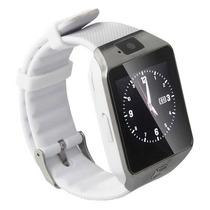 Reloj Smartwacth Dz09 Tarjeta Sim Y Android