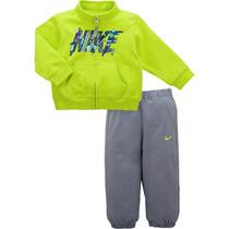 Conjunto Nike De Niño