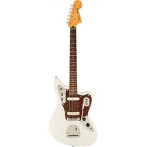 Guitarra Squier Jaguar Vintage Modified O White 030-2000-505