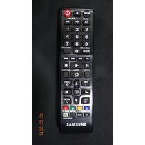 Remoto Samsung Ah59-02533a = 02196j Ht-f4500 Ht-f4505 Orig.