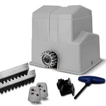 Kit Motor Portão Deslizante Super Flash 1/2hp 220v Peccinin